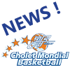 Le DVD du 34e Cholet Mondial Basketball disponible