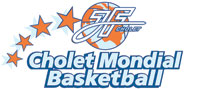 Cholet Mondial Basketball