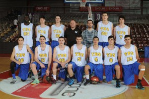 MADRID BASKET BALL (2) copie